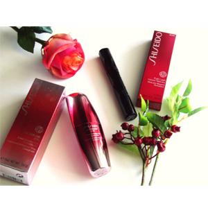 明星产品,Shiseido 资生堂 红妍肌活眼部精华露