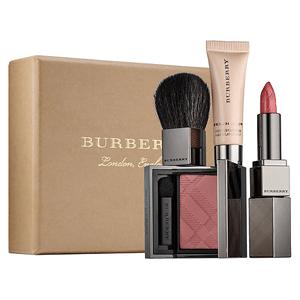 BURBERRY限量Beauty Box最火4件套补货