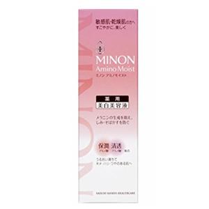 MINON氨基酸敏感肌 美白保湿精华液 30g