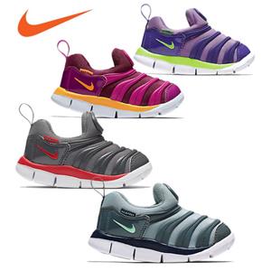 2016年最新配色Nike耐克毛毛虫 小童款机能运动鞋 三色可选