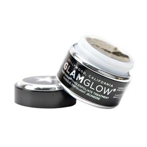 GLAMGLOW格莱魅火山泥亮颜清洁紧致发光面膜 黑罐 50毫升