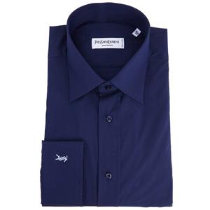 Yves Saint Laurent意大利产多款男士衬衫