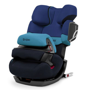 CYBEX 赛百斯 儿童安全座椅 Pallas 2-Fix