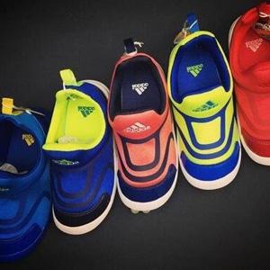 Adidas阿迪达斯小海马 机能鞋