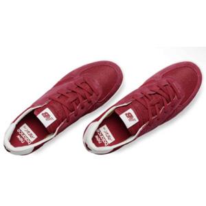New Balance新百伦300 Suede男士休闲鞋红色款
