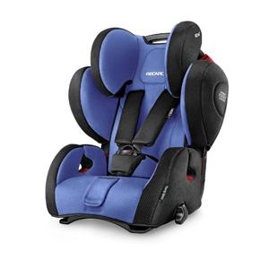 RECARO 瑞卡罗 超级大黄蜂 儿童安全座椅 多色可选