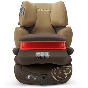 Concord 变形金刚安全座椅 Transformer Pro棕色款