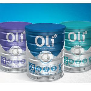 澳洲Pharmacy Online中文站OLI6羊奶粉买1送1活动