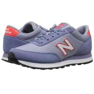 New Balance 新百伦 Classics WL501女士复古跑鞋 淡紫色