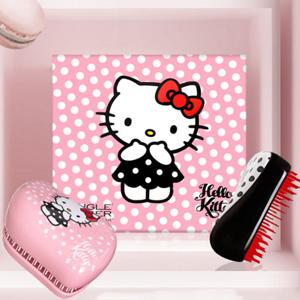 TANGLE TEEZER TT梳 豪华便携款 Hello Kitty款