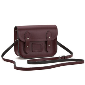 The Cambridge Satchel 小号手工邮差包£41.25