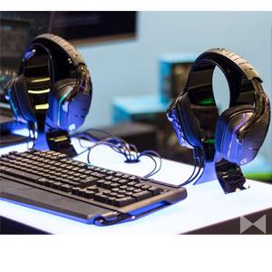 Logitech罗技 G633 7.1环绕游戏耳机