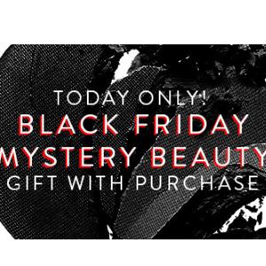 Nordstrom美妆护肤精选80个品牌送礼包+满$50送15件小样