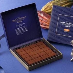 日本美味ROYCE生巧克力靠谱推荐