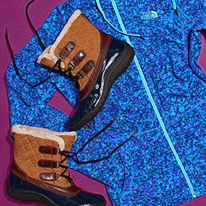 SHOEMETRO有精选服饰鞋履专区促销