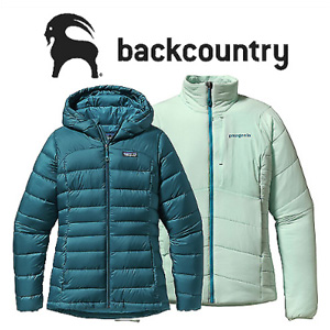 Backcountry 精选he North Face等正价商品8折促销