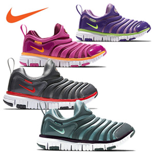 Nike耐克毛毛虫大童款也是好价