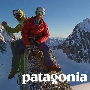 Patagonia官网冬日特卖低至5折