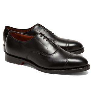 Brooks Brothers X Allen Edmonds合作款男鞋低至7折+额外75折