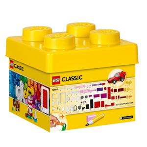 Lego乐高10692经典创意箱拼接玩具