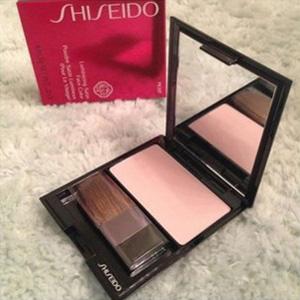 补货!Shiseido 资生堂高光腮红盘 6.5g