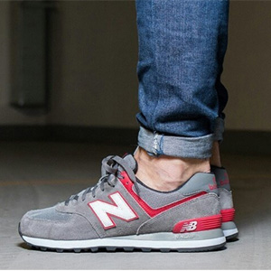 New Balance新百伦女款574跑鞋