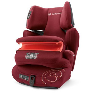 Concord 变形金刚系列儿童安全座椅