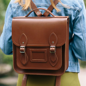 Mybag官网有The Cambridge Satchel Company剑桥包 和 Grefea兔子包