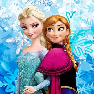DisneyStore迪士尼官网有冰雪奇缘系列产品