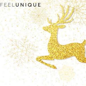 Feelunique圣诞彩蛋最后一波