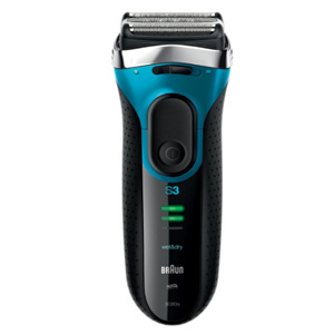 Braun博朗 Series 3 3080s 电动剃须刀