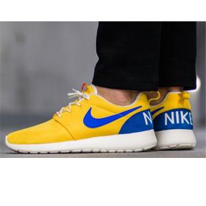 限尺码!Nike耐克 男士跑鞋