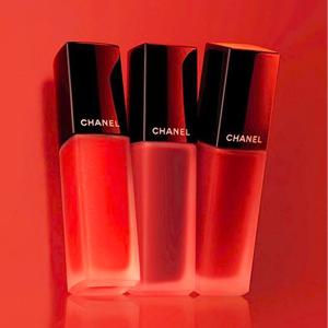 Chanel香奈儿最新持久哑光液体口红
