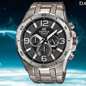 CASIO卡西欧EFR-538D男士手表