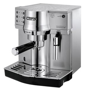 Delonghi德龙EC860.M 自动咖啡机