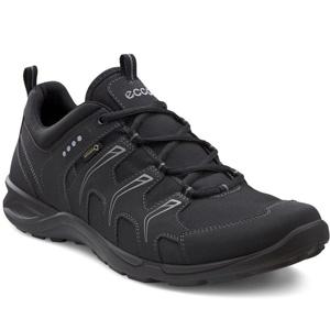 ECCO爱步 热酷 女士户外多功能休闲鞋 黑色