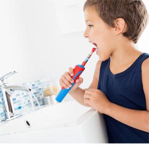 Oral-B Stages Power儿童电动牙刷