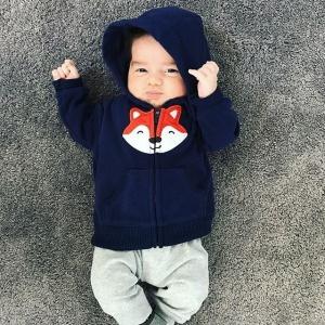 Carter's卡特官网有清仓区婴儿童装限时促销