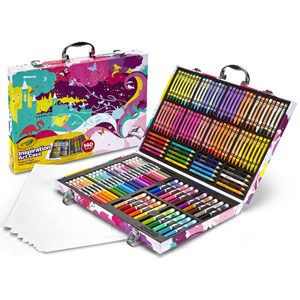 Crayola绘儿乐灵感画笔套装