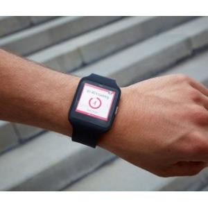 英亚Prime会员专享!Sony索尼 SmartWatch 3 智能手表