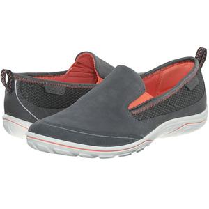 ECCO爱步 艾莉娜 女士休闲鞋灰色