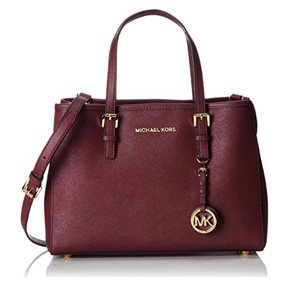 Michael Kors Jet Set女士手提斜挎包