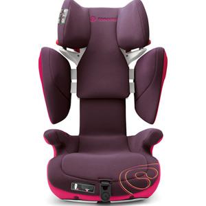 Concord Transformer T变形金刚系列儿童安全座椅 两色可选