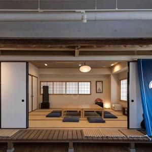 日本大阪、东京和京都住宿酒店预订