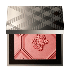 Burberry巴宝莉2017春季腮红Silk and Bloom Blush Palette