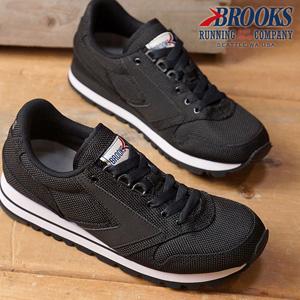 Brooks布鲁克斯男女款时尚复古跑鞋
