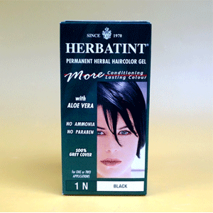 Herbatint天然植物染发剂+万用膏+碧萝芷抗氧化面霜