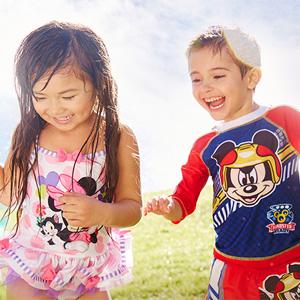 Disney迪士尼官网精选玩具、T恤限时促销