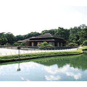 春秋旅游 上海-日本香川5天往返自由行