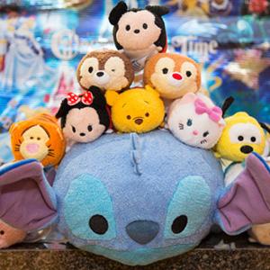 Disney迪士尼官网有精选玩具专区促销